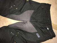 Ladies Motorcycle Trousers size 12