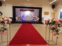 Stage/Venue Decor,Floral Stages,Mehndi Decor,Centrepieces,Chair Covers