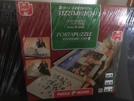1500 piece standard Portapuzzle Mat