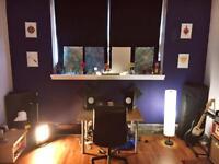 Recording @ Tarot Studio