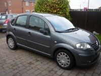 Citroen C3 04 SX 1.4 HDI for Spares or Repairs