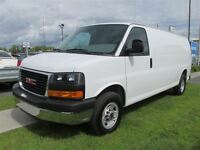 2015 GMC Savana 2500 VITRE DOORLOCK CAMERA ALLONGE