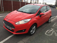 Ford Fiesta 1.2 In excellent condition