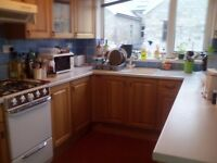 2 Double Bedrooms in a lovely houseshare