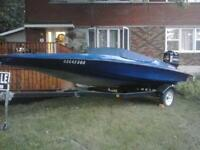 HYDROSTREAM 150HP BLACKMAX XR2