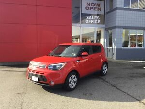 2016 Kia Soul LX at One Owner ! Local, *Auto*