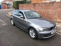 BMW 116D 2010 6 SPEED MANUAL TAX £30 PORTSMOUTH