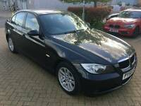 BMW 318i SE,Service History,1 Previous owner 1 year mot