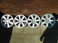 Volvo Ford alloy wheels 5x108