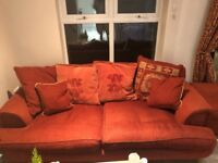 Free Sofa and Footstall