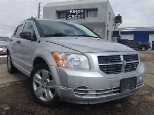 2007 Dodge Caliber SXT / AUTO / LOADED / CLEAN