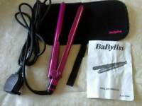 Babyliss pro 235 Smooth Straighteners
