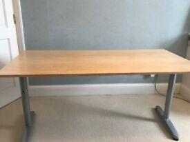 FREE Ikea Desk 75cm x 160cm