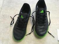 Boys Adidas Messi trainers