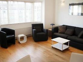 A lovely 1 bed flat for Rent in North London / North Finchley for £250 per week