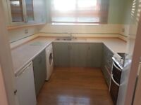 large two bedroom unfurnished west end apartment
