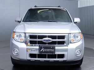2009 Ford Escape AWD AC MAGS TOIT CUIR West Island Greater Montréal image 2