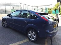 FORD FOCUS 1.6 ZETEC CLIMATE = £1290 ONLY =