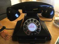 Brand New GPO Carrington Classic Retro Telephone