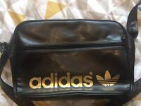 Adidas sports bag/shoulder bag