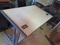 1200 mm office desks ideal for the office or home office