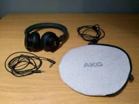 AKG Bluetooth headphones Y45BT