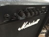 Marshall B25 MKii Bass Guitar Amp