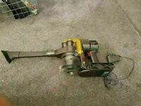 Dyson DC16 Animal Handheld Vacuum Cleaner good condition and fully working