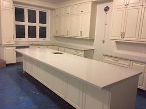 Marble, Granite and Quartz Countertop