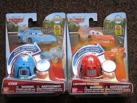 New Hatch n Heroes - Cars, £5 for both
