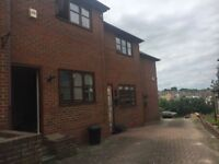 2 Bedroom house to rent in Maidstone Road, Chatham, off road parking, close to train station