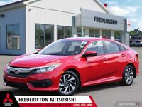 2017 Honda Civic EX HEATED SEATS | BACK UP CAM | SUNROOF Fredericton New Brunswick Preview