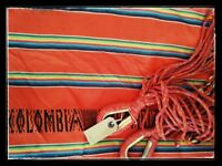 Beautiful Colombian Hammocks - NEW!!