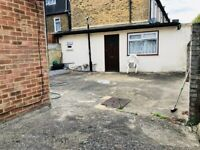 3/4 Bed Ground Floor Flat very close to Leyton Station