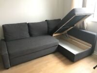NEW COMFORTABLE SOFA BED - ZERO DAMAGE