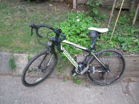 Claud Butler Ventoux 24 Junior in very good condition