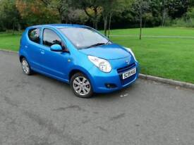 Lovely low miles Suzuki Alto One Lady owner. Very cheap to run Like micra, swift, yaris, Toyota Aygo