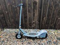 Razor E300 Electric scooter - cost new £230
