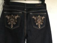 Womens Denim Jeans x 5 'Various Designers'