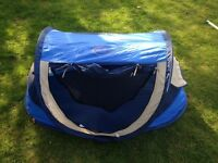 SunEssentials travel centre UV tent