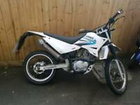 Sinnis blade 125cc 2015 model