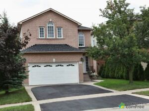 $724,950 - 2 Storey for sale in Ancaster