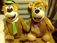 Yogi Bear & Boo Boo