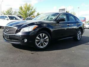 2012 Infiniti M37x LUXURY AWD-NAVIGATION