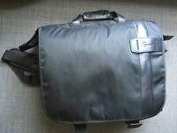 Lowepro Classified 200 AW Shoulder Photo Bag for DSLR and 2-3 Lenses (Black)