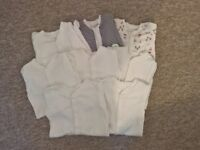 Newborn Boy Clothes Bundle