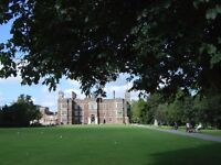 Free Japanese Lessons for Beginners at Charlton House (IIEL)