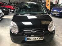 Kia 1.0 2010 cheap tax insurance