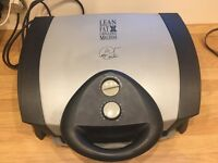 George Foreman GGR62 Double Champ Grill - Offers welcome. Need gone asap.