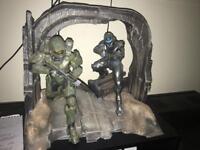 Halo 5 figure